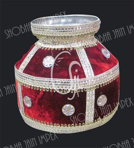 Red Chori Set