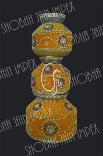 Indian Wedding Chori Set