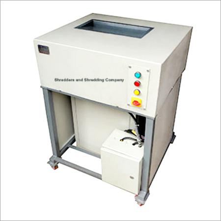 Commercial Paper Shredder