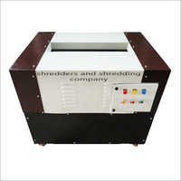 Industrial Paper Shredding Machines