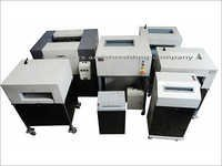 Heavy Duty Shredding Machines