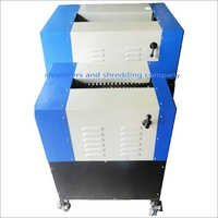 Strip Cut Paper Shredder for fruit packing katran