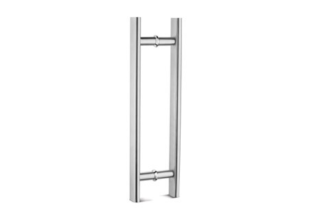 Entry Glass Door Handle