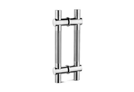 T Bar Glass Door Handle