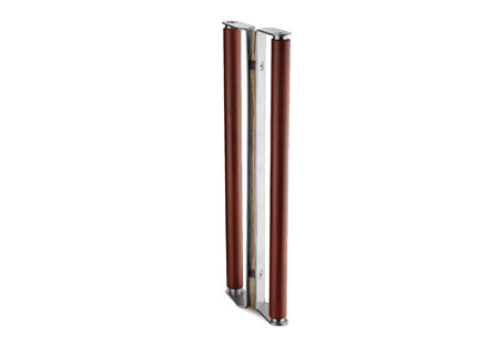 Stylish Glass Door Pull Handle