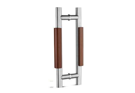 Fancy Glass Door Handle