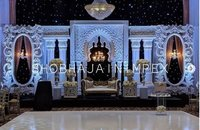 Roman Wedding Stage