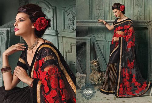 exclusive fancy sarees