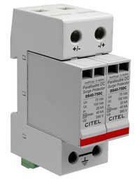Electrical Surge Protector