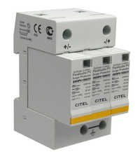 Electrical Power Surge Protector