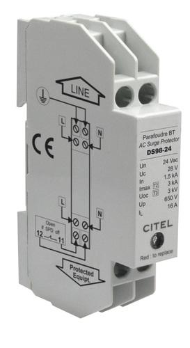 CITEL Power Surge Protector