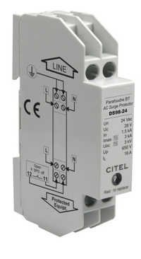 CITEL Power Surge Protector