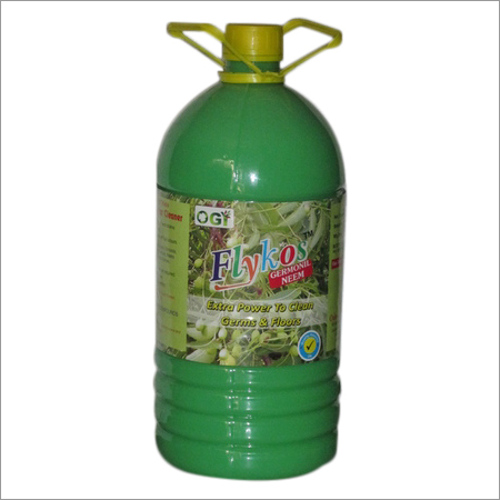 Neem Floor Cleaner