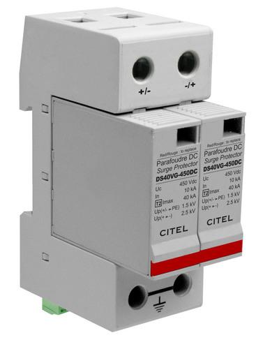 CITEL Power Protector