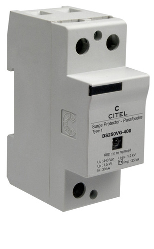 Surge Protector Type