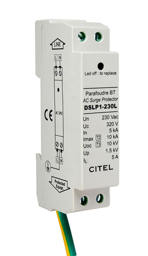 DCLP Power Surge Protector