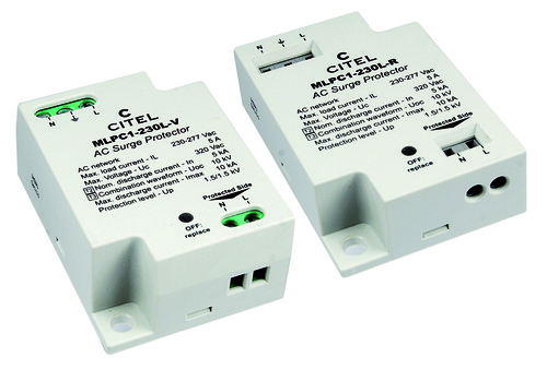 AC Electrical Surge Protector