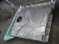 Aluminium Plate Casting