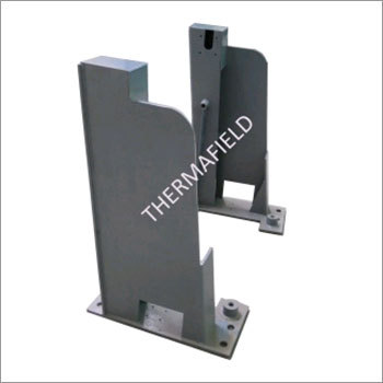Stanchion Fabricated Part