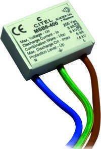 AC Power Surge Protector