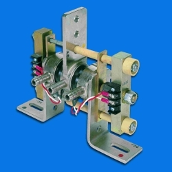 THYRISTORS & CLAMP ASSEMBLY