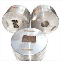 Customized Aluminum Extrusion Dies