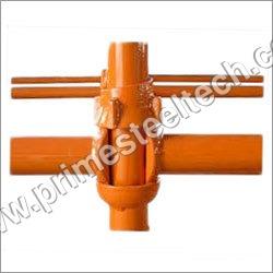 Cuplock Scaffold Components