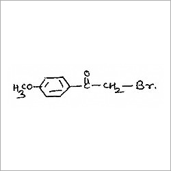 4-Methoxy Phenacyl Bromide