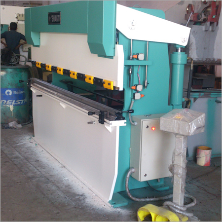 Hydraulic Press Brake Machinery