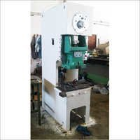 25 Ton Cross Shaft Press Machinery Manufacturer
