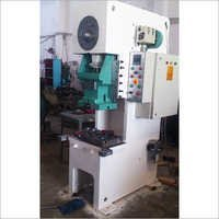 32 Ton Cross Shaft Press Machine