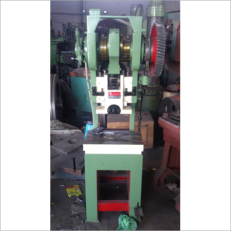 10 Ton Press Machinery