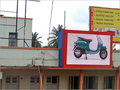 Commercial LED Screen