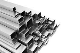 Aluminium Square Tubes