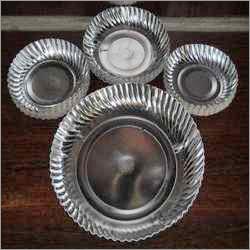 Wrinkle Plates