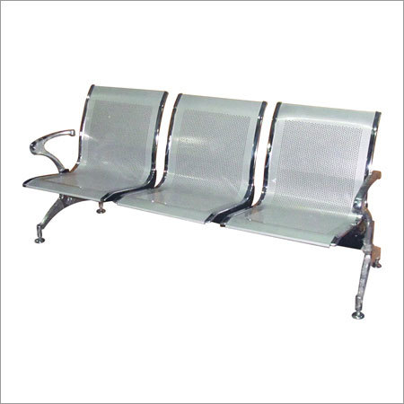 Three Seater Airport Chair
