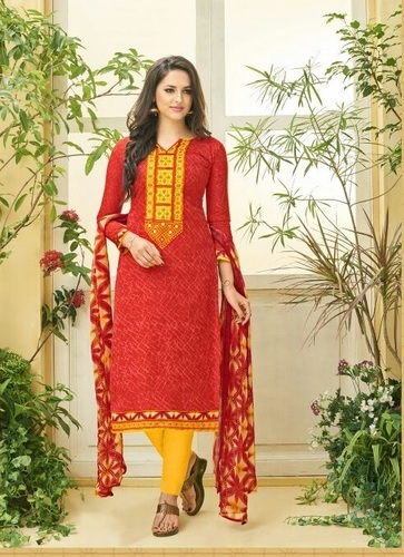 Summer Wear Salwar Kameez