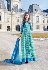 Exclusive anarkali suits