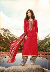Embroidered Salwar Kameez Online