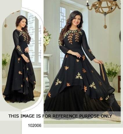 Anarkali Salwar Kameez Designs