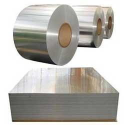 Cold Rolled Aluminium Sheet
