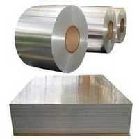 Cold Rolled Aluminium Sheet