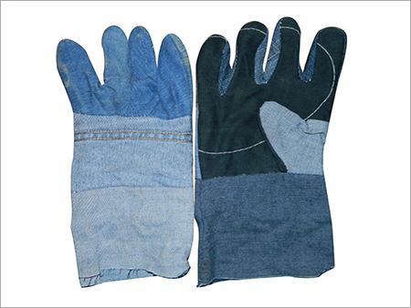 Safety Hand Gloves jens