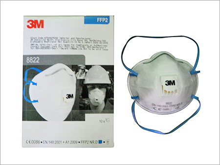 Safety Industrial Nose Mask
