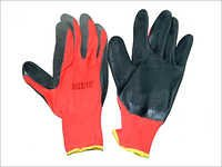 Safety Gloves Rubber
