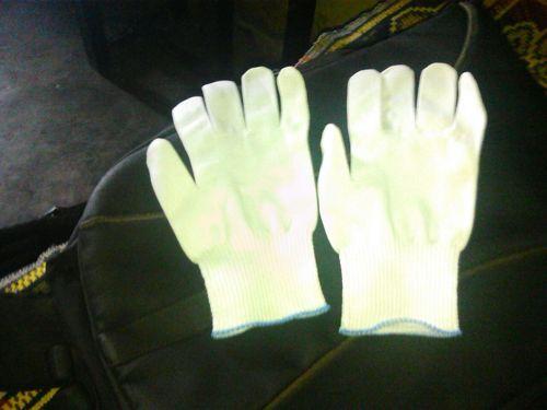 Cotton Gloves 840 gh