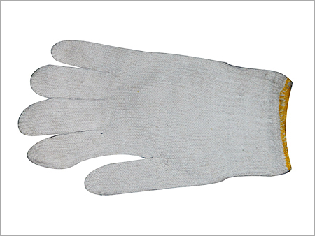 Cotton Safety Gloves 960g