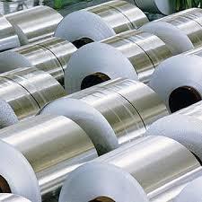 Aluminium Cold Rolled Coils