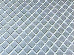 Diamond Pattern Aluminium Sheets