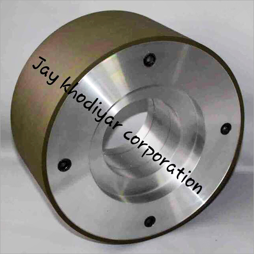 Diamond Cylindrical Grinding Wheels